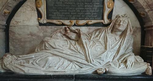 Thomas Marsham, 1638