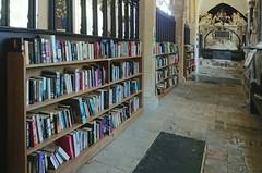 south aisle bookstall