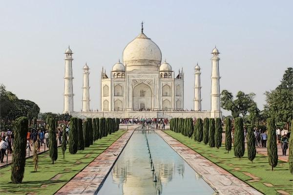 Agra_TajMahal