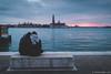 Il romanticismo di Venezia colpisce sempre :cupid: