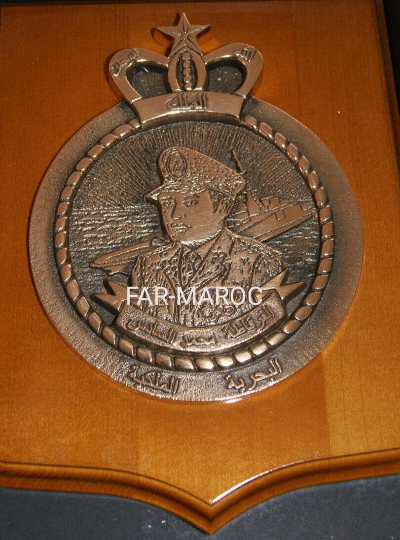 Royal Moroccan Navy FREMM Frigate / FREMM Marocaine - Mohammed VI - Page 13 49878753433_e08c2bd79a_o