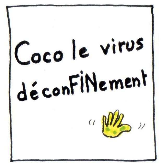 Coco le virus : épisode 23