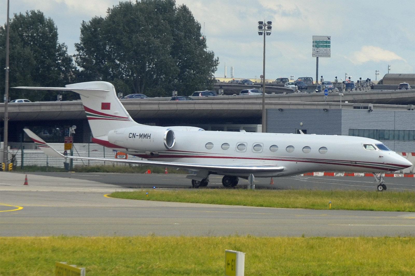FRA: Avions VIP, Liaison & ECM - Page 24 49879085116_cc66ce554f_h