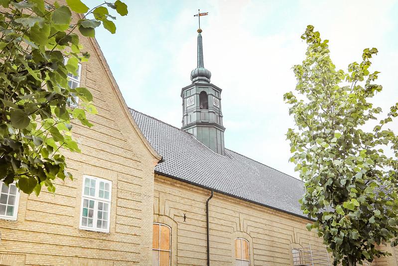 Christiansfeldt Denmark