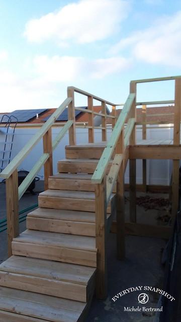 Deck Railing (4)