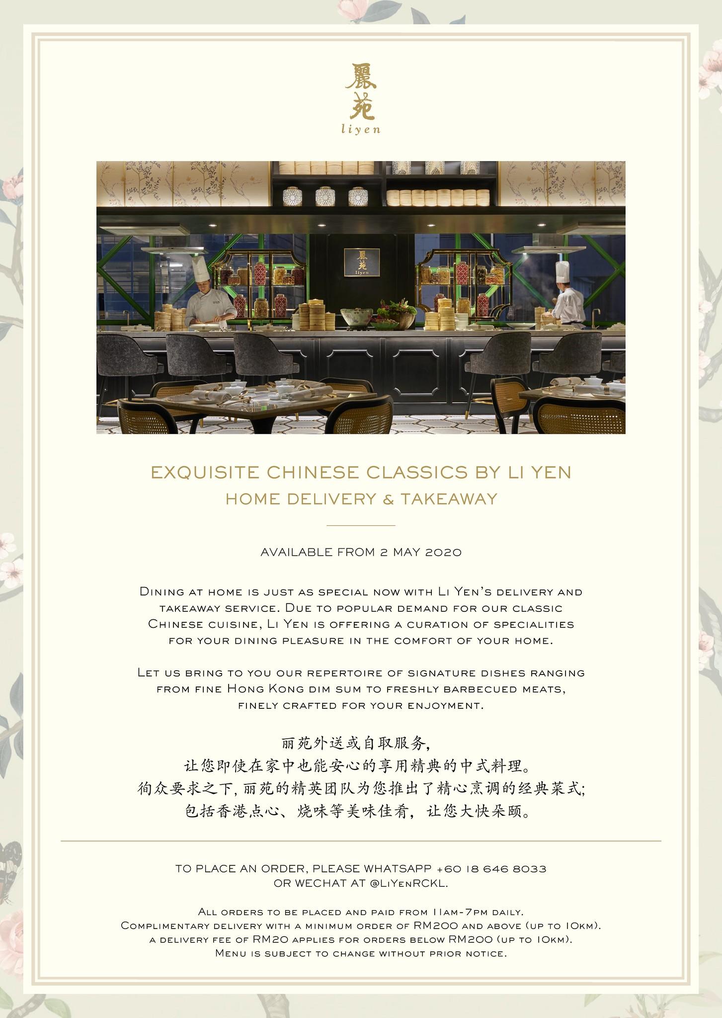 Flyer - Li Yen Home Delivery _ Takeaway-page-001