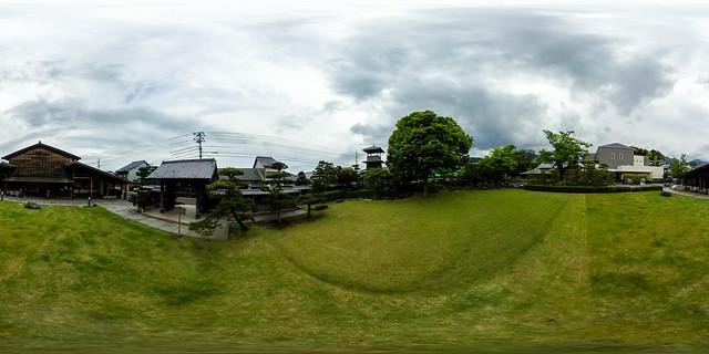 360°   Yuihonjin Park