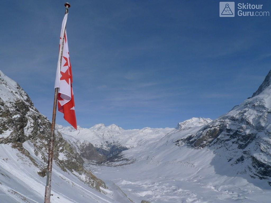 Schönbielhütte Walliser Alpen / Alpes valaisannes Switzerland photo 13