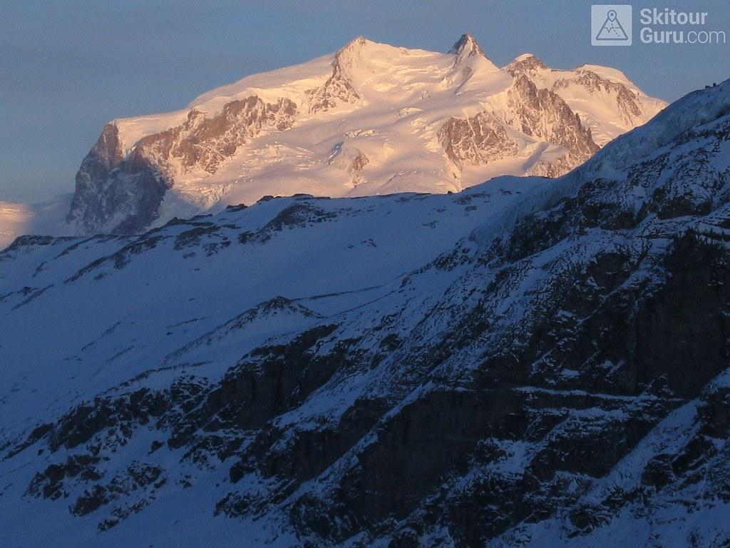 Schönbielhütte Walliser Alpen / Alpes valaisannes Switzerland photo 08
