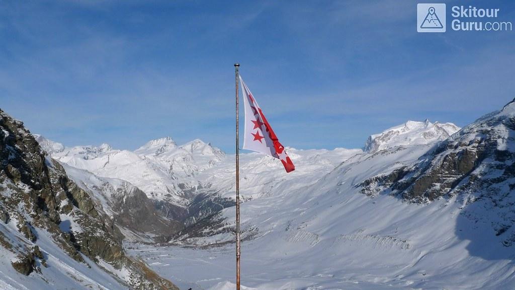 Schönbielhütte Walliser Alpen / Alpes valaisannes Switzerland photo 18