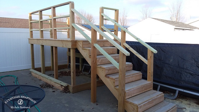 Deck Railing (6)