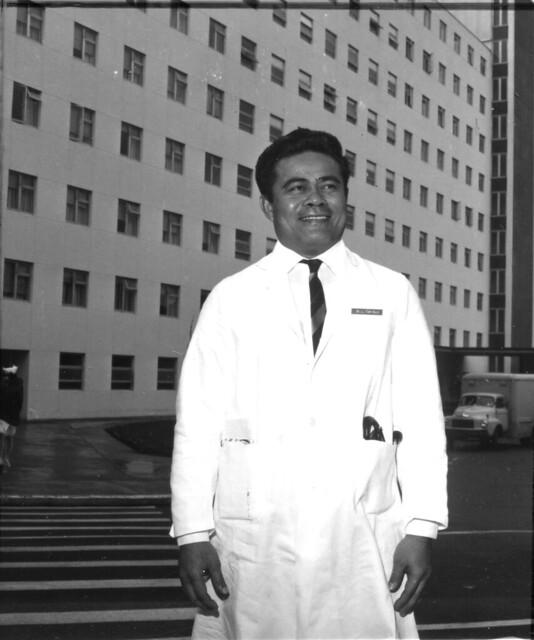 Dr L Tanielu, Sāmoa