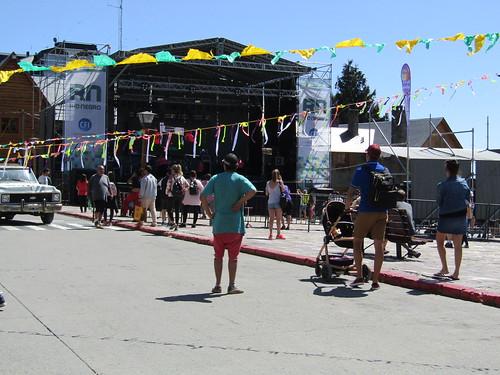 Carnaval en Bariloche 2020