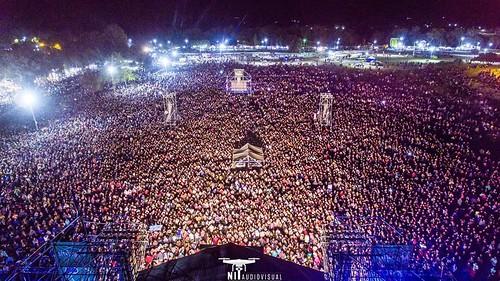 Fiesta Provincial del Río 2020