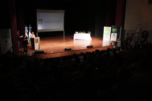 Congreso Nacional de Actividad Física y su Proyección Social