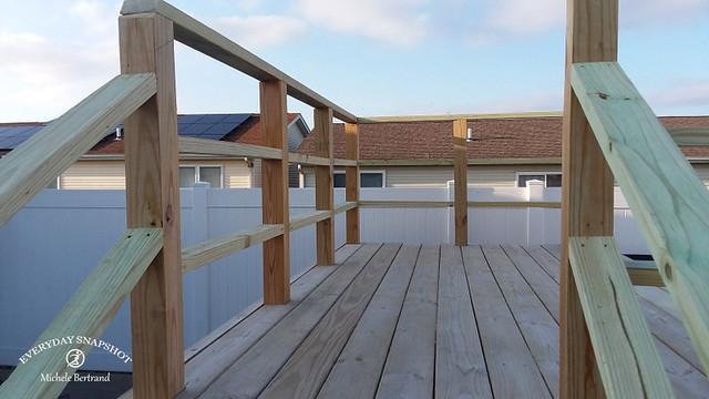 Deck Railing (7)