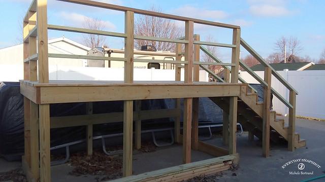 Deck Railing (5)