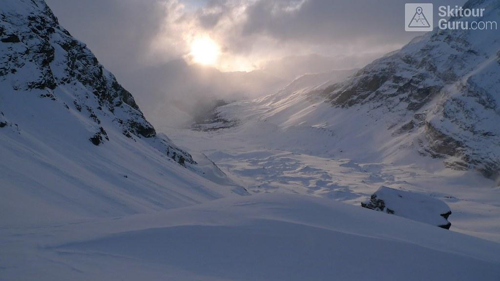Schönbielhütte Walliser Alpen / Alpes valaisannes Switzerland photo 10