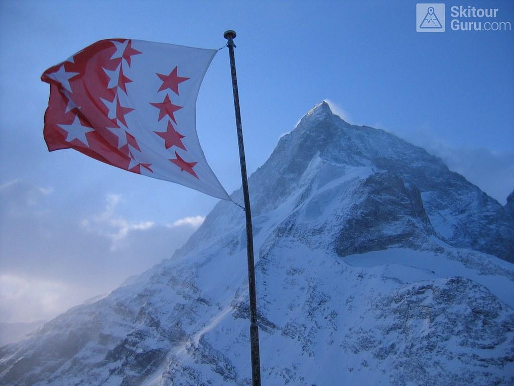 Schönbielhütte Walliser Alpen / Alpes valaisannes Switzerland photo 11