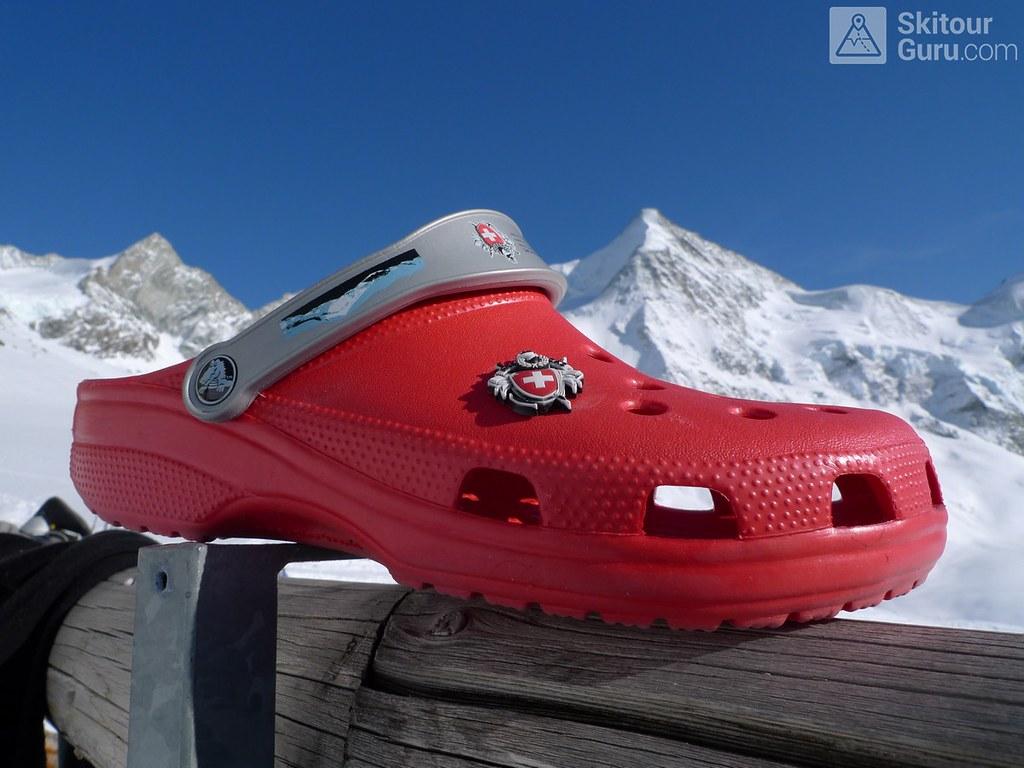 Cabane du Mountet Walliser Alpen / Alpes valaisannes Švýcarsko foto 14