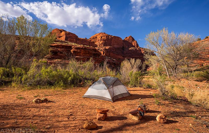 Silver Falls Creek Camp