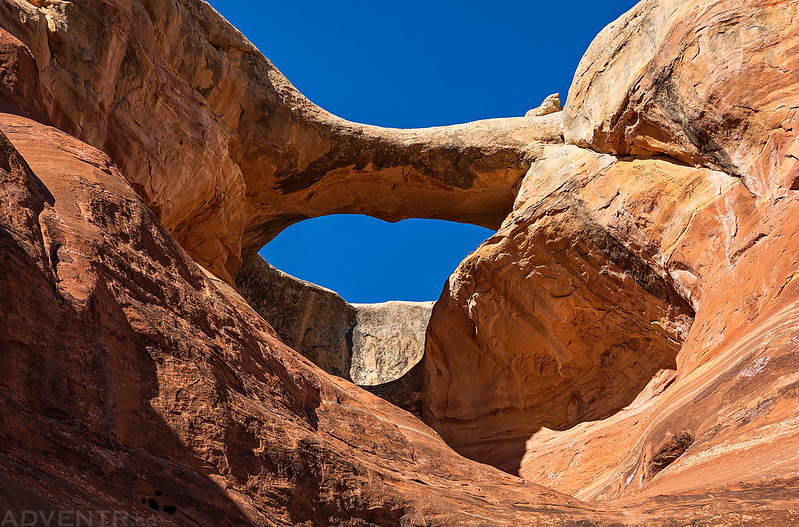 Lonesome Lips Arch