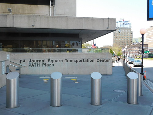 Journal Square