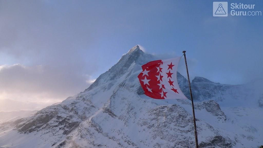 Schönbielhütte Walliser Alpen / Alpes valaisannes Switzerland photo 09