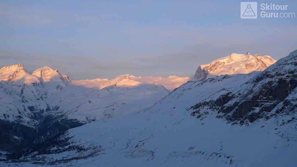 Schönbielhütte Walliser Alpen / Alpes valaisannes Switzerland photo 20