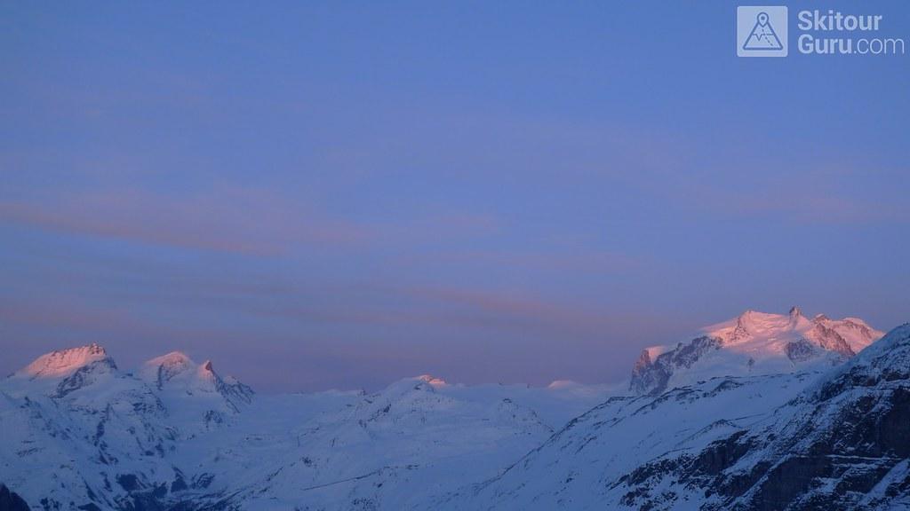 Schönbielhütte Walliser Alpen / Alpes valaisannes Switzerland photo 22