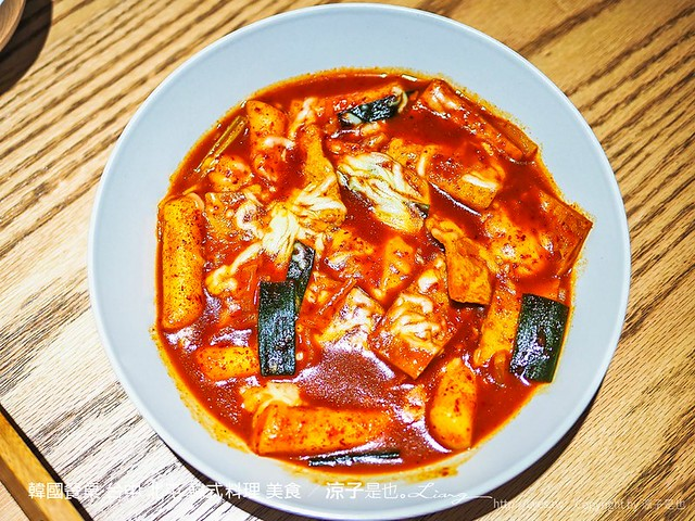 台中 北屯 韓國餐桌 11 美食 韓式料理