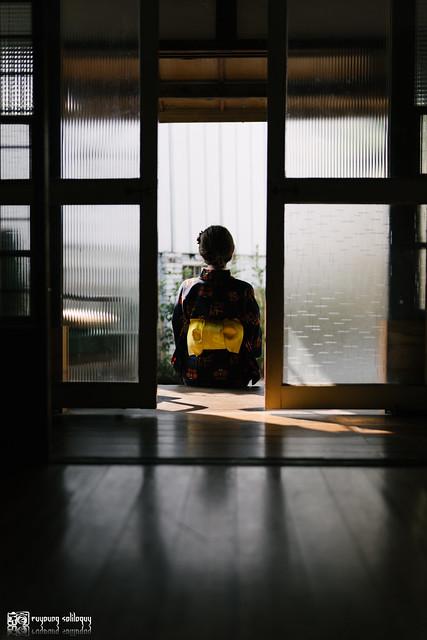 散步攝影:老宅,常日初夏 | 28