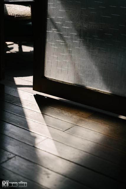 散步攝影:老宅,常日初夏 | 21