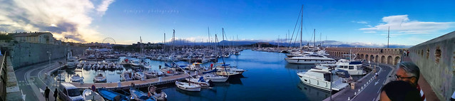 Port Vauban Antibes -IMG_20191004_180312