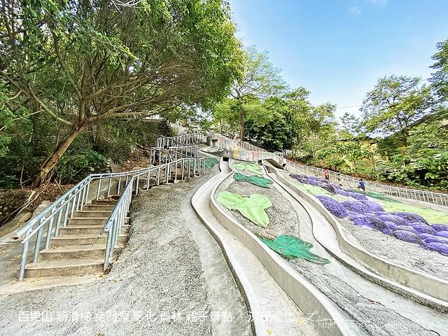 百果山 溜滑梯 免門票 彰化 員林 親子景點