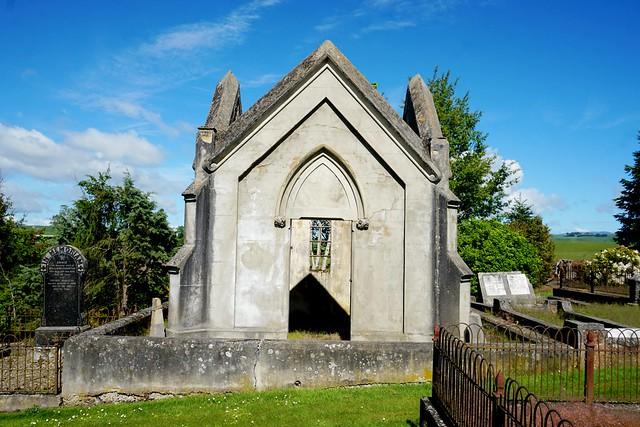 Tomb of Sam Chew Lain 1840-1903