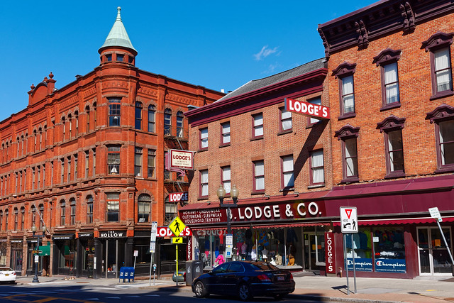 B. Lodge & Co.