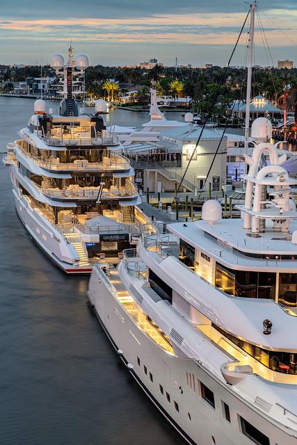 Nautilus & DreAMBoat Yachts - Fort Lauderdale