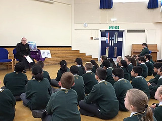 St. Michael's Catholic Primary School, Elswick