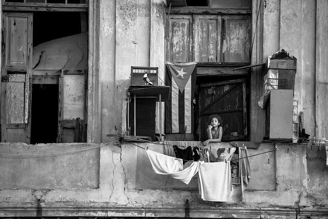 Cuba -  Habana - El Malecón