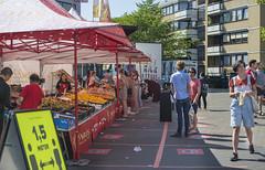 Corona - Market