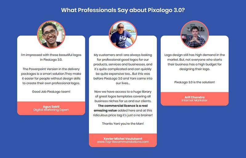 Pixalogo 3.0 Review