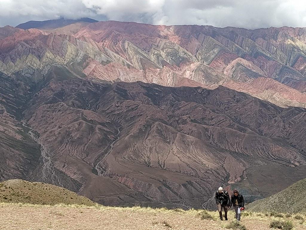 Serranía de El Hornocal