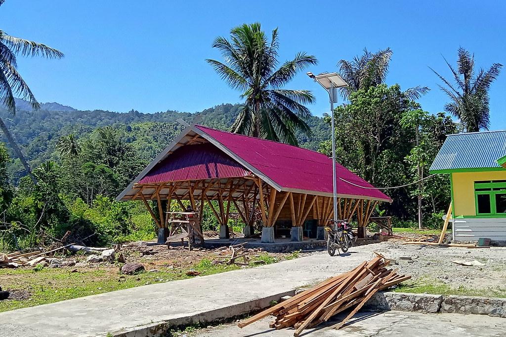 Posyandu Bambu