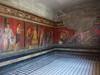 Pompeje, Villa dei Misteri, foto: Petr Nejedlý