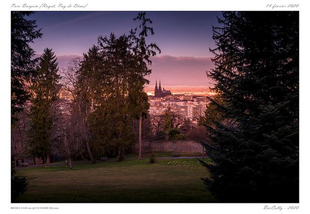 Clermont-Ferrand [Puy de Dôme]