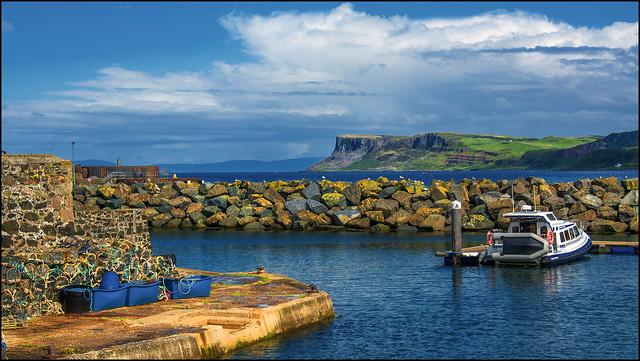 Little Port of Ballycastle