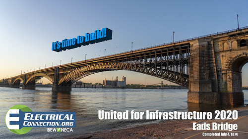United for Infrastructure202_EC logo