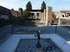 Pompeje, Casa del Fauno, foto: Petr Nejedlý