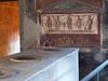 Pompeje, Thermopolium, foto: Petr Nejedlý